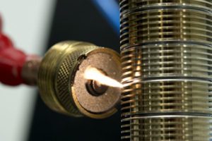 Picture of Laser Welding